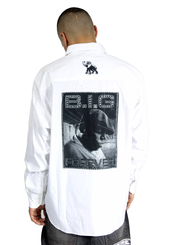 Brooklyn Mint Notorious B.I.G. Black Shirt Free Shipping. for orders over $ 5 Stars rating on Trustpilot. More then positive reviews from happy customers days returns. Money back guarantee. Reviews. Be the first to write your review! * * * * Product successfully added to .